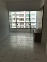 Aluga apartamento terra mund 3/4 sétimo andar