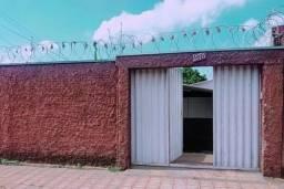 2- Casa no Bairro Tancredo Neves