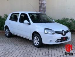 Renault clio hatch 2016 1.0 expression 16v flex 4p manual