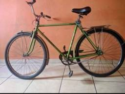 Vendo ou troco bike peogeot anos 70