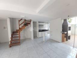 Casa de condomínio à venda com 3 dormitórios em Aberta dos morros, Porto alegre cod:333552