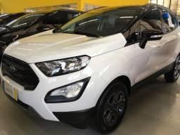 Ford-EcoSport -2020-Se 1.5-(Aut) (Flex)-Único Dono! Garantia Fábrica!!