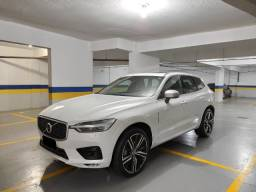 Volvo XC 60 2.0 T5 R-design Awd Geartronic 2017-2018