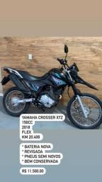 Yamaha Crosser XTZ 150cc