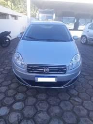Fiat Linea Essence 1.8 2015