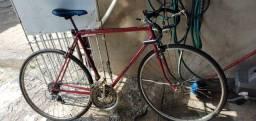 Bicicleta Caloi 10 original tudo ok