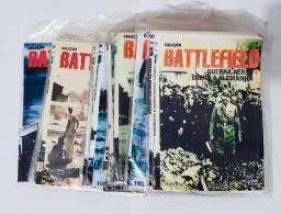 20 DVD´s da Coleção sobre a 2ª Guerra mundial em Jaboatão,PE