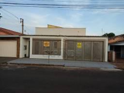 Casa para alugar com 3 dormitórios em Vila industrial, Sertaozinho cod:L6578