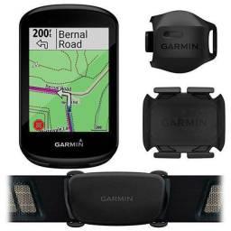 """GPS Garmin Edge 830 Sensor Bundle 2.6"""""""