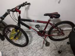 Bicicleta nova aro 24