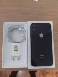 IPHONE XR BLACK ( 4x sem juros no cartão!!!!)