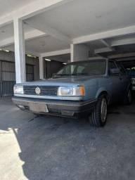 VW VOYAGE GL 1.8 AP 92/92 +GNV