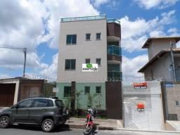 Apartamento à venda com 3 dormitórios em Alvorada, Contagem cod:ESS1174