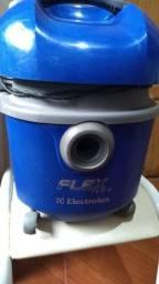 Aspirador de pó Electrolux aspirador pó e água voltagem 110 volts