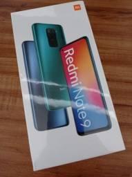 Xiaomi Note 9 Dual Sim 128 Gb Cinza-meia-noite 4 Gb Ram (NOVO!)