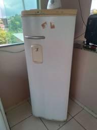 Vendo essa geladeira valor negociável..leia o anúncio com atenção
