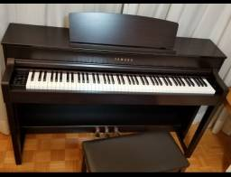Piano Yamaha Clavinova CLP 545