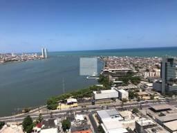 Apt. no Beach Class Excelsior-Pina/ 40M²/01 Quarto/Piscina cobertura/ Andar Alto/Taxa ...