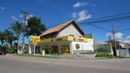 Casa à venda com 4 dormitórios em Santa felicidade, Curitiba cod:CA0044