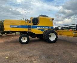 New Holland TC 5090 ano 2015/16<br><br>