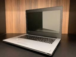 Lenovo ideapad 310 | Intel® Core® i3-6100U 2.30GHz | 4GB | 120GB ssd | 14'