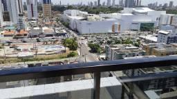 Apartamento novo do lado do Shopping Manaíra