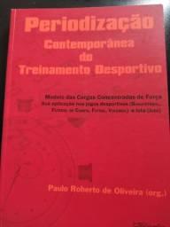Livro periodização do treinamento - educação física