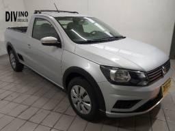 Volkswagen Saveiro Trendline 1.6 Total Flex 8V 2020 2P