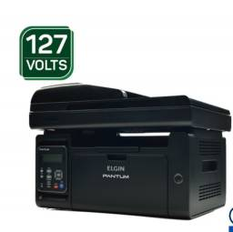 Impressora laser Multifuncional Monocromática Wi-Fi 127v Elgin (Nova)