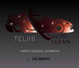 Limpeza Automotiva Ecológica