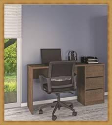 Título do anúncio: Mesa PC - 3GVT - ( Frete Grátis )