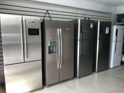 Refrigeradores/Geladeiras Diversas (Multi-Marcas) -127/220V
