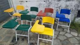 Cadeira escola infantil nova