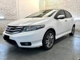 City Sedan EX 1.5 Flex 16V 4P Aut - 2012