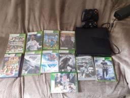 Xbox 360 trocar por celular
