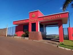 """Vendo Lote em condomínio Fechado """" Porto Imperial"""""""