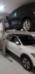 Elevacar / elevador de carro / duplicador de vagas