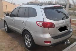 Santa Fé- Hyundai