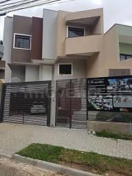 Casa à venda com 3 dormitórios em Campo comprido, Curitiba cod:SO00326