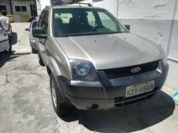 Ford Ecosport completo 1.6 - Financio