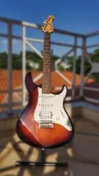 Guitarra Yamaha Pacifica J112 2Captadores Fender Custom Shop Texas