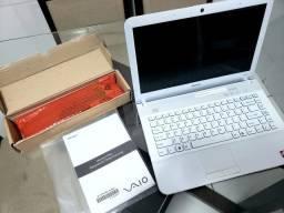 Notebook Gamer Sony Vaio i7 Novinho - Placa Dedicada + SSD