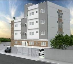 Apartamento a venda de 2 Quartos em Nova Mangabeira