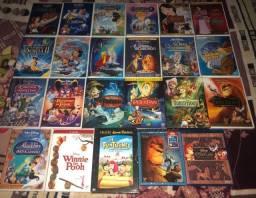 Filmes Raros da Disney - Clássicos