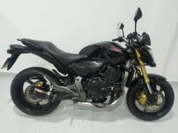 Honda cb600 F Hornet- Apenas parcelamento