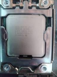 Intel xeon x5675 3.06ghz cache hex 6 núcleo 12 threads processador liga 1366