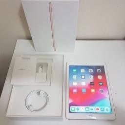 iPad - 6ª geração - 32 GB - Wi-Fi + Cellular - Novo (Nunca utilizado)