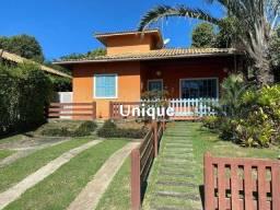 Casa com 3 dormitórios à venda, 89 m² por R$ 520.000,00 - Rasa - Armação dos Búzios/RJ