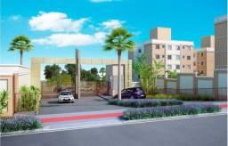Apartamento financiado excelente localização Santa Luzia MG