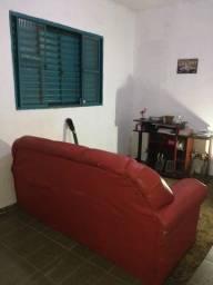 Rack + sofá